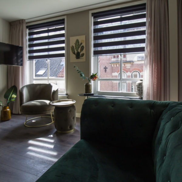Bed and Breakfast Citystays Deventer